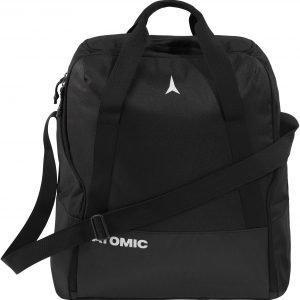 Atomic Boot & Helmet Bag Monolaukku Musta
