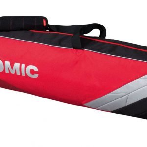 Atomic Skibag Double Padded Suksipussi Punainen