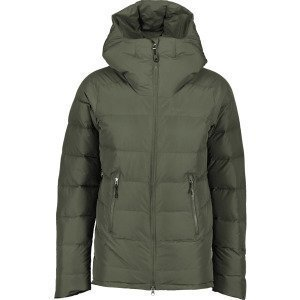 Bergans Stranda Down Hybrid Jacket Laskettelutakki
