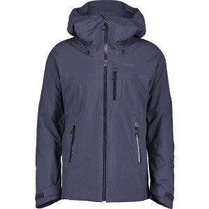 Bergans Stranda Insulated Hybrid Jacket Laskettelutakki