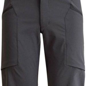 Black Diamond Dawn Patrol Pants Lasketteluhousut Dark Grey