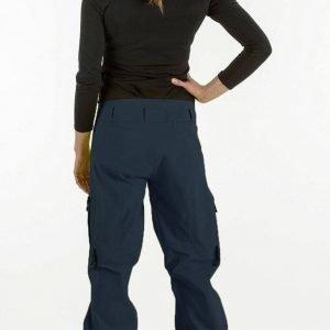 Black Diamond Mission W Pants Lasketteluhousut Tummansininen