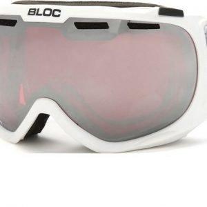 Bloc BOA BOA13 Valkoinen Laskettelulasit