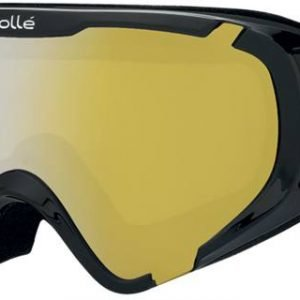 Bollé Explorer Otg Shiny Black Lemon Laskettelulasit