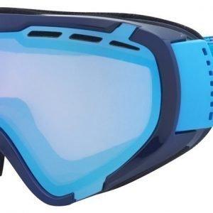 Bolle Junior 12141 21503 Shiny Blue Sininen Laskettelulasit