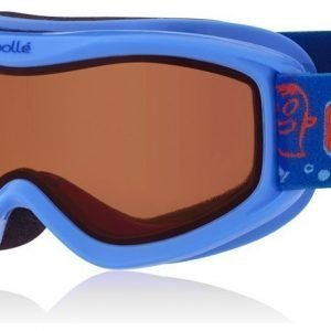Bolle Junior Amp 21514 21514 Sininen kuvioitu Laskettelulasit