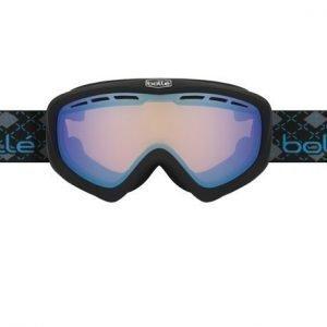 Bolle Y6 Otg 21373 Matte musta & sininen Laskettelulasit