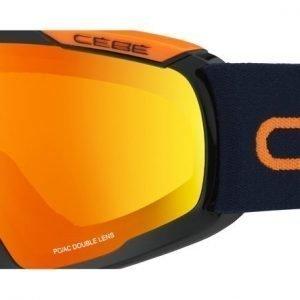 Cebe CBG95 CBG95 Musta-oranssi Laskettelulasit