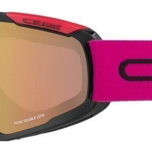 Cebe CBG99 CBG99 Musta-pinkki Laskettelulasit