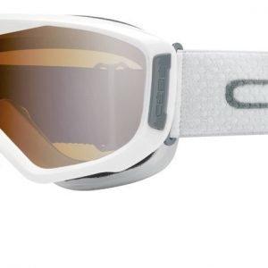 Cebe Legend M CBG28 Valkoinen Laskettelulasit