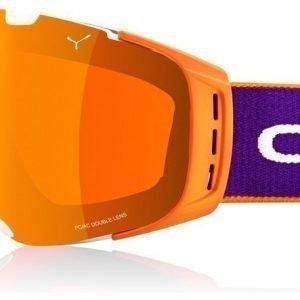 Cebe Origins L CBG5 Oranssi ja purppura Laskettelulasit