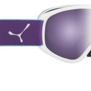 Cebe Striker M CBG60 Valkoinen-violetti Laskettelulasit