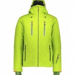 Cmp Freeride Ski Jacket Laskettelutakki