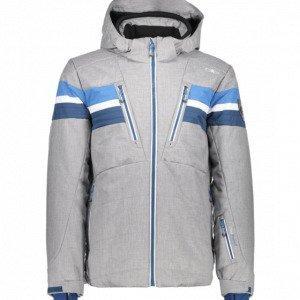 Cmp Melange Ski Jacket Laskettelutakki