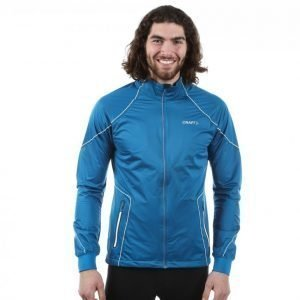 Craft High Function Jacket Laskettelutakki Sininen