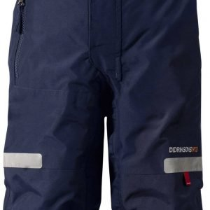 Didriksons Amitola Kid's Pants Lasketteluhousut Navy