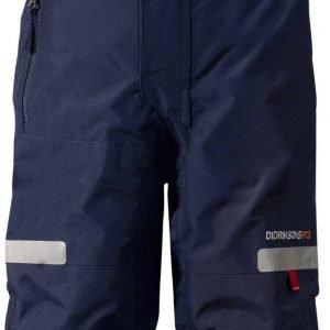 Didriksons Amitola Kid's Pants Lasketteluhousut Navy