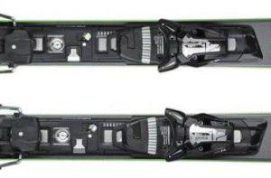 Elan Amphibio 16 Ti2 Fusion Laskettelusukset