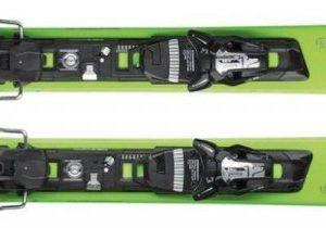 Elan Amphibio 88 Xti Laskettelusukset + Siteet
