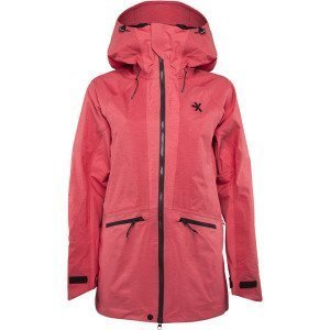 Everest 3l Ridge Jacket Laskettelutakki