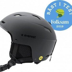 Everest Alpine Mips Helmet Laskettelukypärä