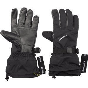 Everest Alpine Softshell Glove Laskettelukäsineet