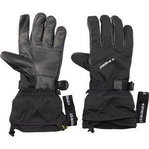 Everest Alpine Softshell Glove Laskettelukäsineet