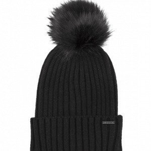 Everest Big Pom Hat Pipo