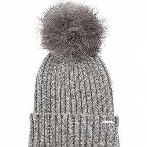 Everest Big Pom Hat Pipo