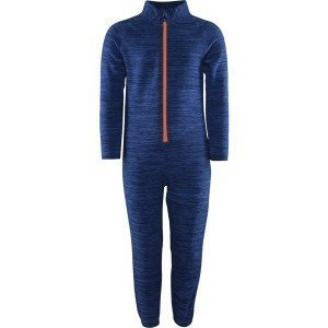 Everest Fleece Overall Fleecehaalari