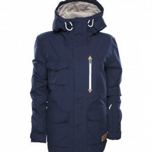 Everest Mfn Allmountain Jacket Laskettelutakki
