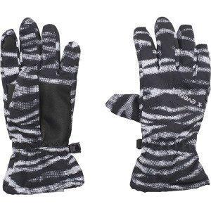 Everest Softshell Glove Laskettelukäsineet