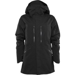 Everest Terrain Jacket Laskettelutakki