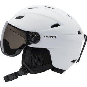 Everest Visor Helmet Laskettelukypärä
