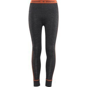 Everest Wool Uw Pant Kerrastohousut