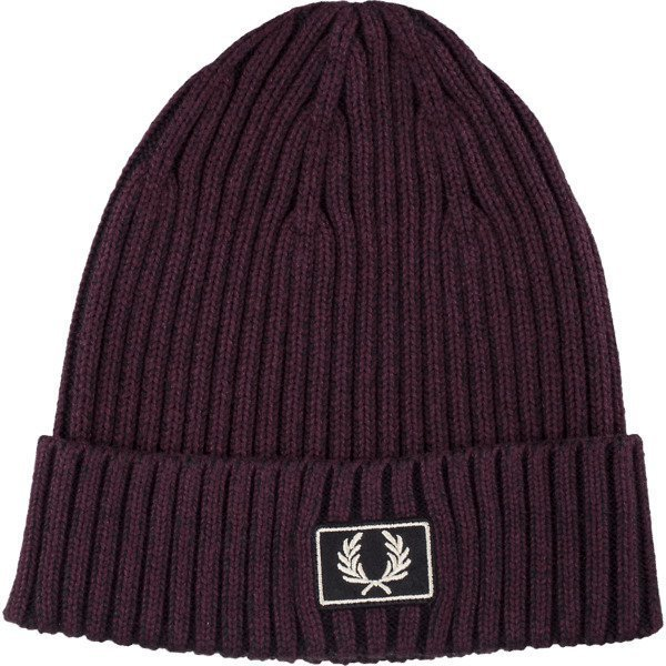 Fred Perry Cotton Beanie Pipo