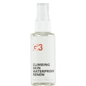 G3 Waterproof Renew Glidespray Suihke