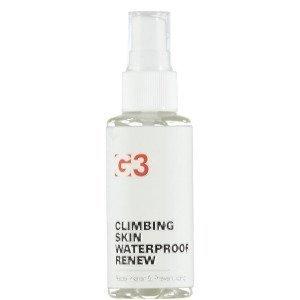 G3 Waterproof Renew Glidespray Suihke