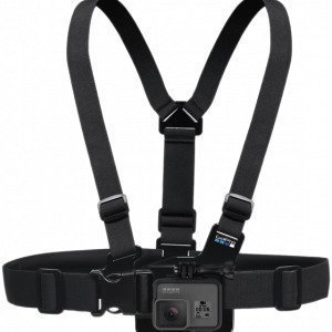 Gopro Chest Harness Rintavaljaat