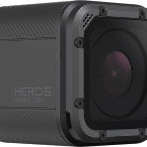 Gopro Hero5 Session Toimintakamera