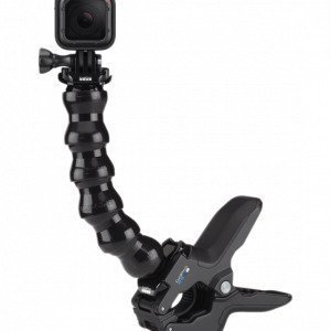Gopro Jaws Flex Clamp Pidike