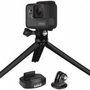 Gopro Tripod Mounts Jalustakiinnike