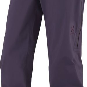 Haglöfs Couloir Pants Lasketteluhousut Acai