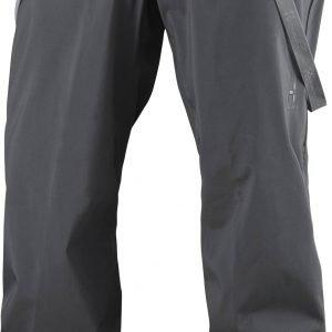 Haglöfs Couloir Pants Lasketteluhousut Musta