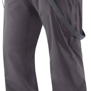 Haglöfs Couloir Pants Lasketteluhousut Slate