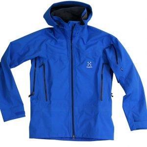 Haglöfs Crevasse Jacket Laskettelutakki Gale Blue