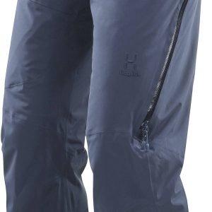 Haglöfs Line Insulated Pant Lasketteluhousut Sininen