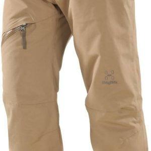 Haglöfs Niva Insulated Pant Junior Lasketteluhousut Oak