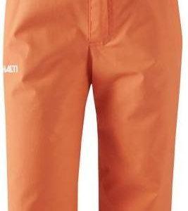 Halti Junnu Jr Pants Lasketteluhousut Oranssi