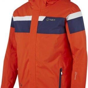 Halti Lexa Jacket Laskettelutakki Oranssi